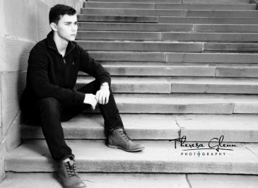 senior picture photographer Pittsburgh